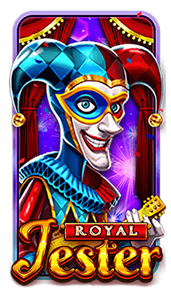 Jester royal