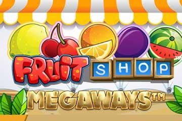 แนะนำเกมสล็อตออนไลน์ Fruit Shop