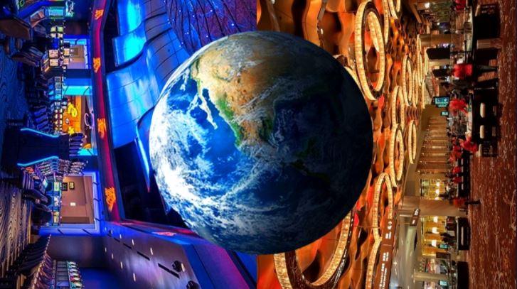 7 คาสิโนที่ใหญ่ที่สุดในโลก