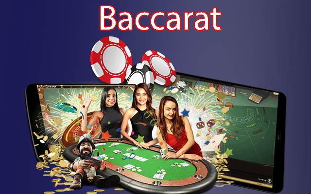 บาคาร่า เกมที่หลายคนชอบเล่น